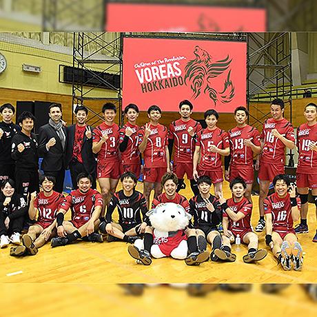 スペシャルコンテンツ 池田憲士郎 KENSHIRO IKEDA Vol.1「旭川発!スポーツ界に革命を起こす」