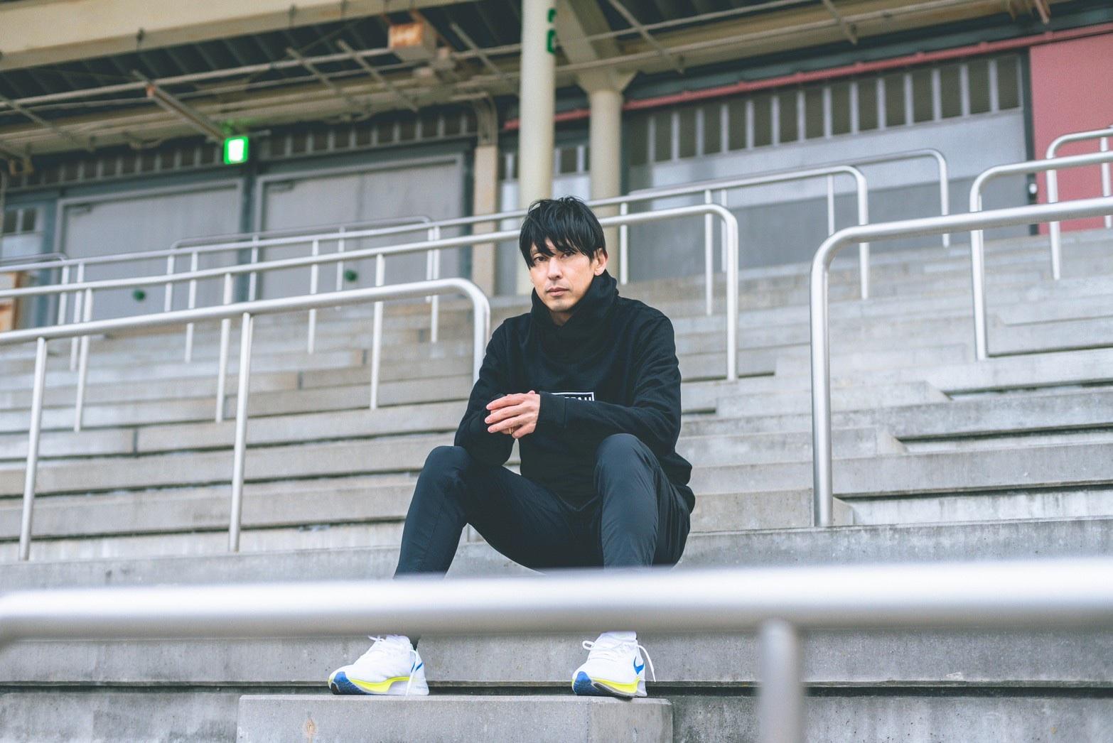 スペシャルコンテンツ 秋本真吾 SHINGO AKIMOTO Vol.1「日本初のスプリントコーチ」
