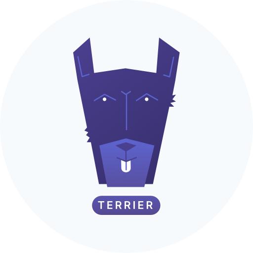 Terrier Logo
