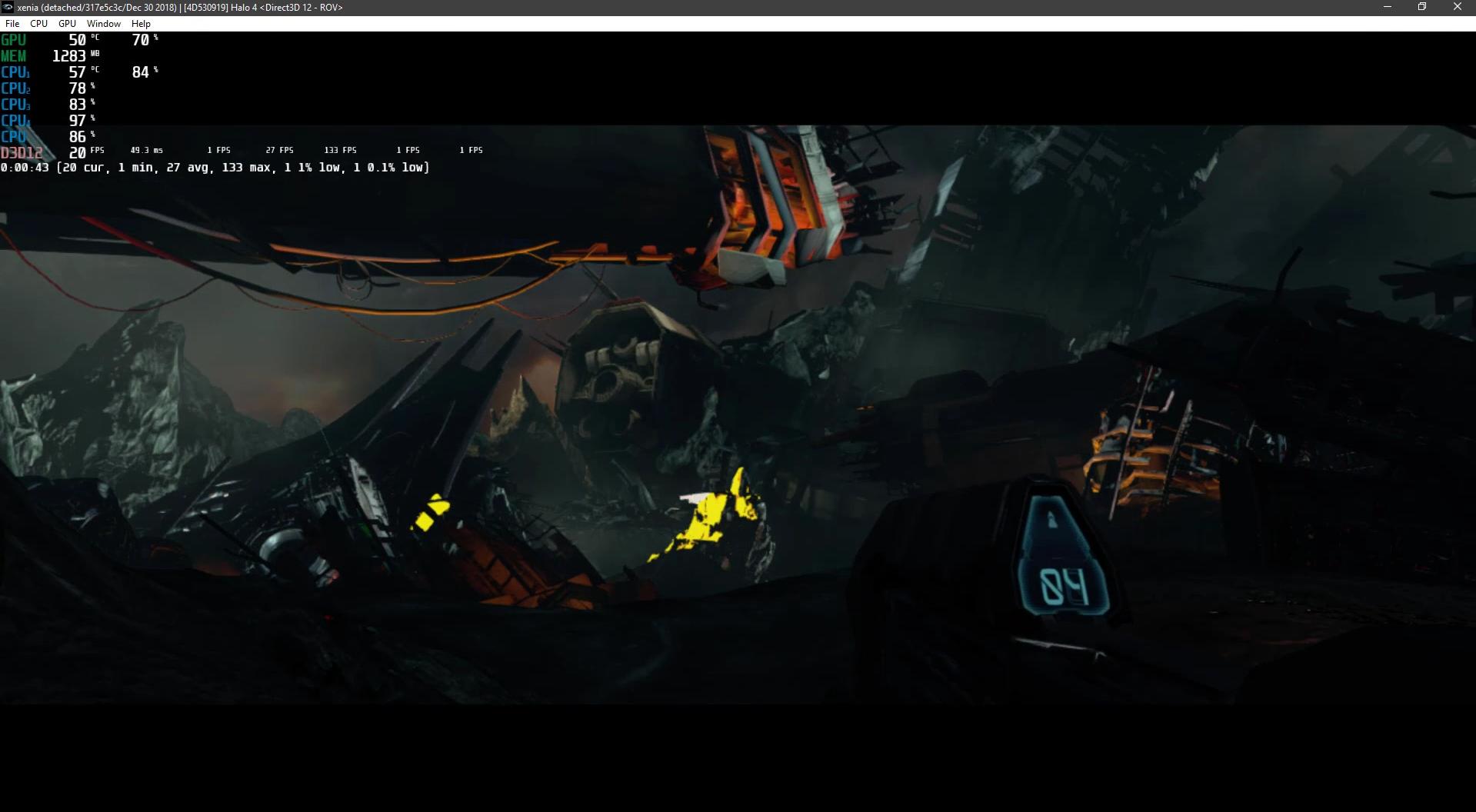Halo 2 Fps Fix