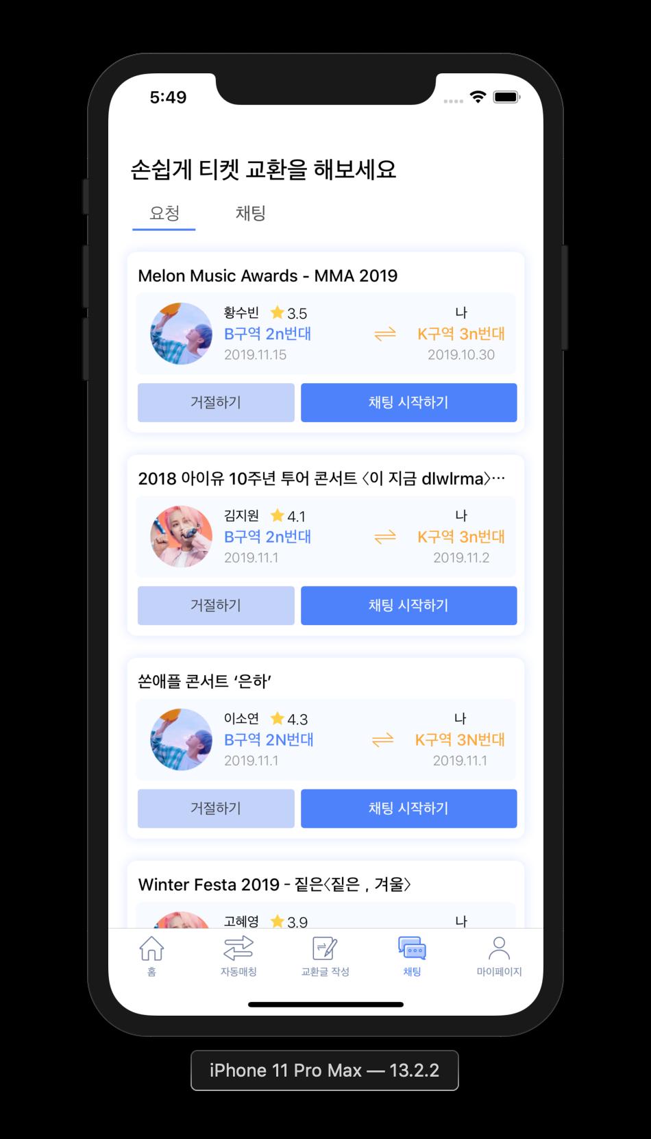 Melon Music Awards - MMA 2019