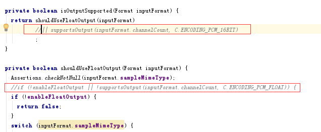 ffmpeg extension support for exoplayer · Issue #5252 · google