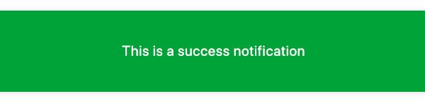 screenshot success
