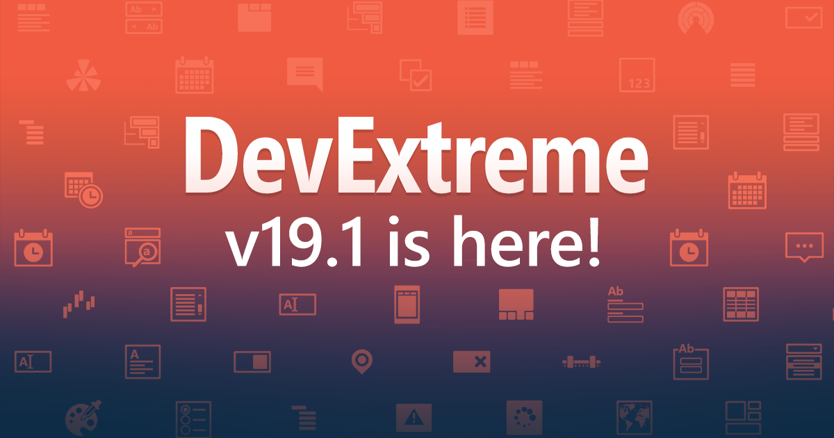 Releases · DevExpress/DevExtreme · GitHub