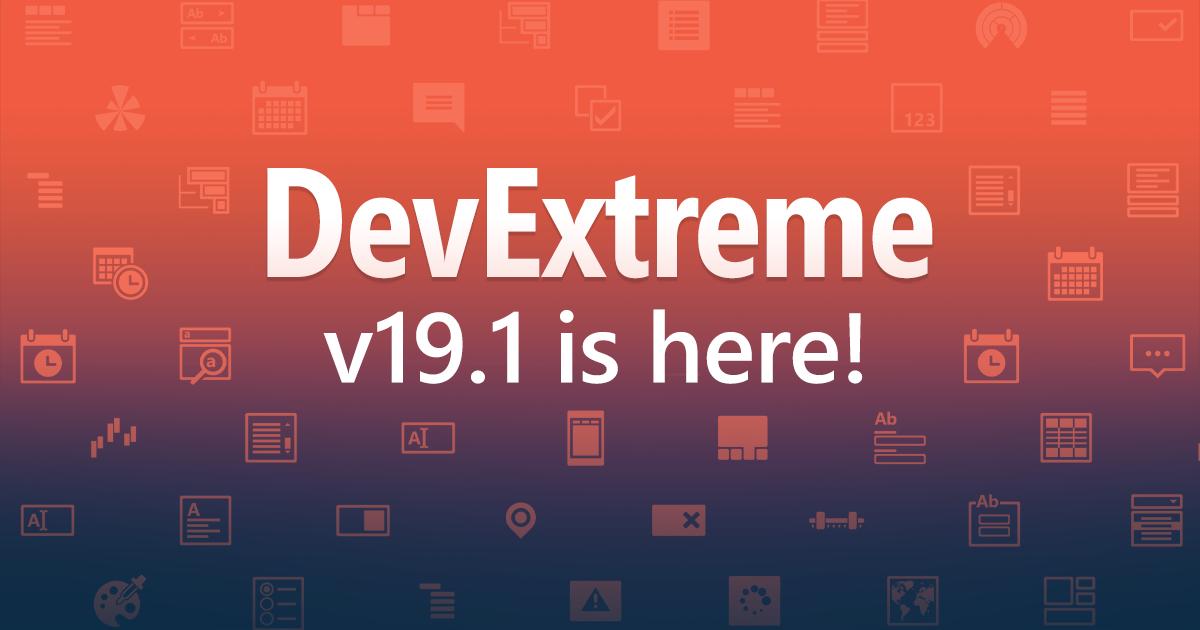 ⭐ Devexpress crack 17 2 | DevExpress Universal for  NET 19 1 3 +