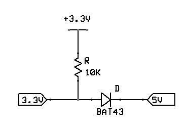 diode-level-converter