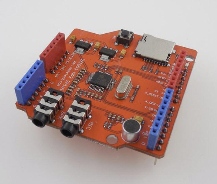 How to install the ESP-Radio to ESP32 board? · Issue #150 · Edzelf
