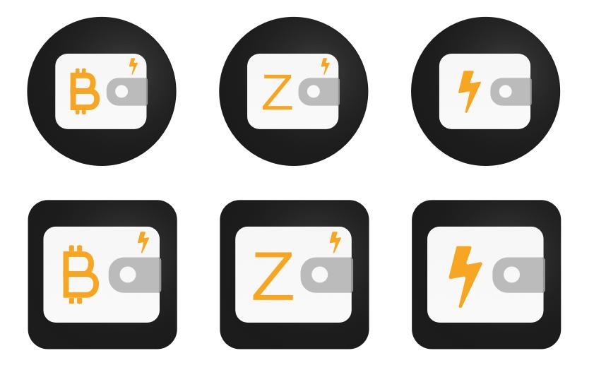 UI Feature: Add an app icon · Issue #135 · LN-Zap/zap