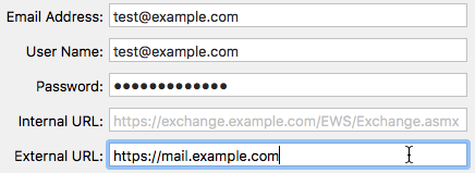 Apple Mail with Active Sync · Issue #868 · mailcow/mailcow