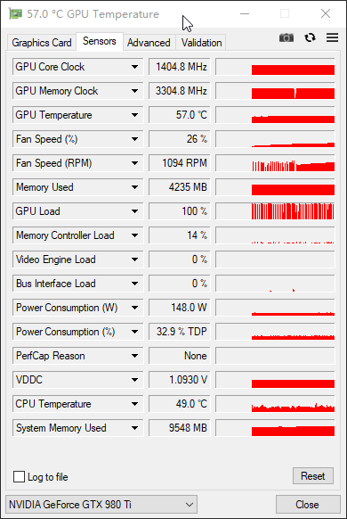 GTX 980 TI only works at 15% performance · Issue #2 · BeamMW