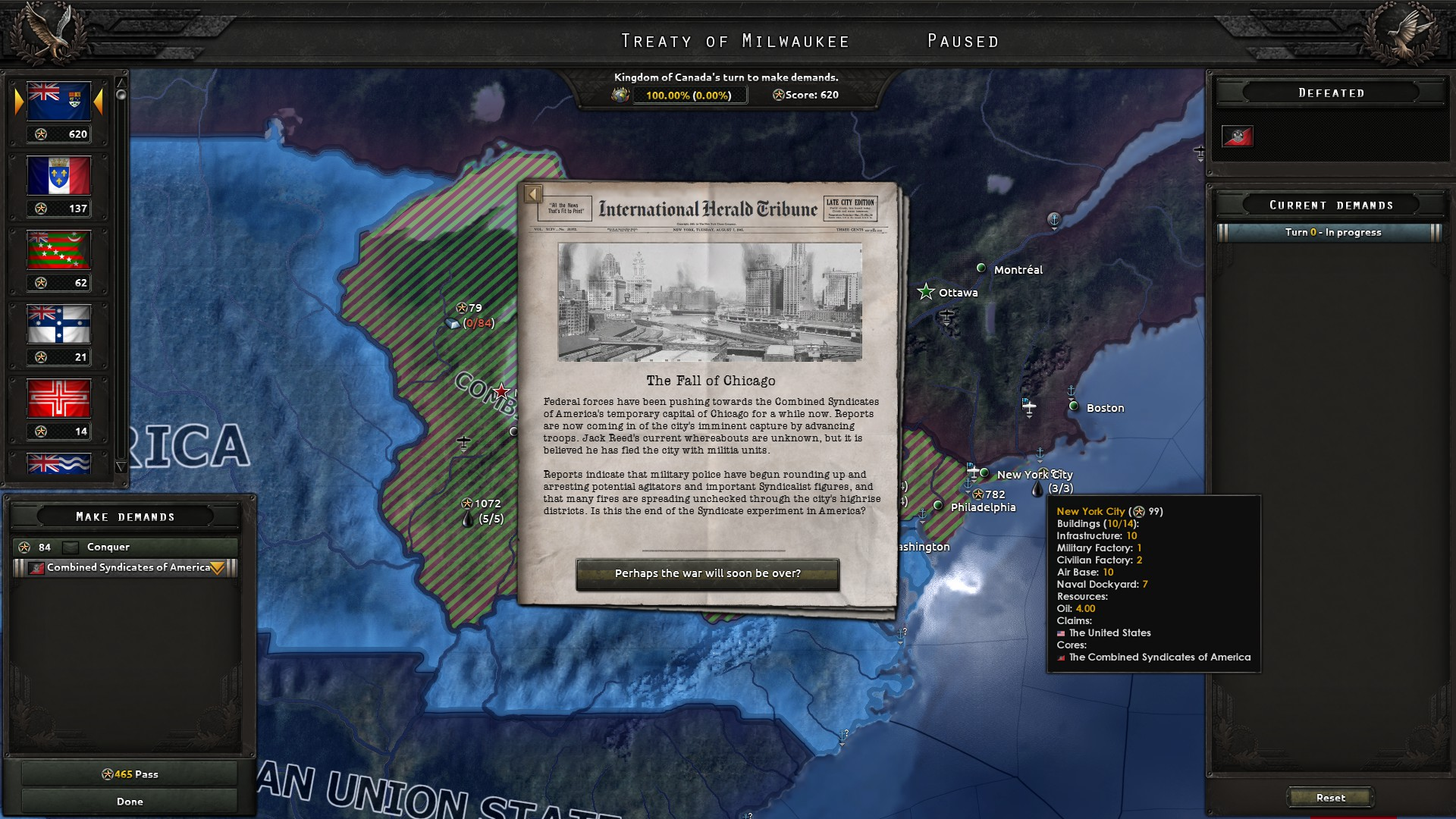 Hoi4 Usa Multiplayer Strategy