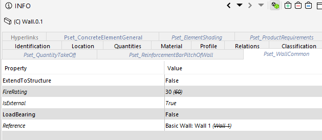 Parameter mapping · Issue #125 · Autodesk/revit-ifc · GitHub