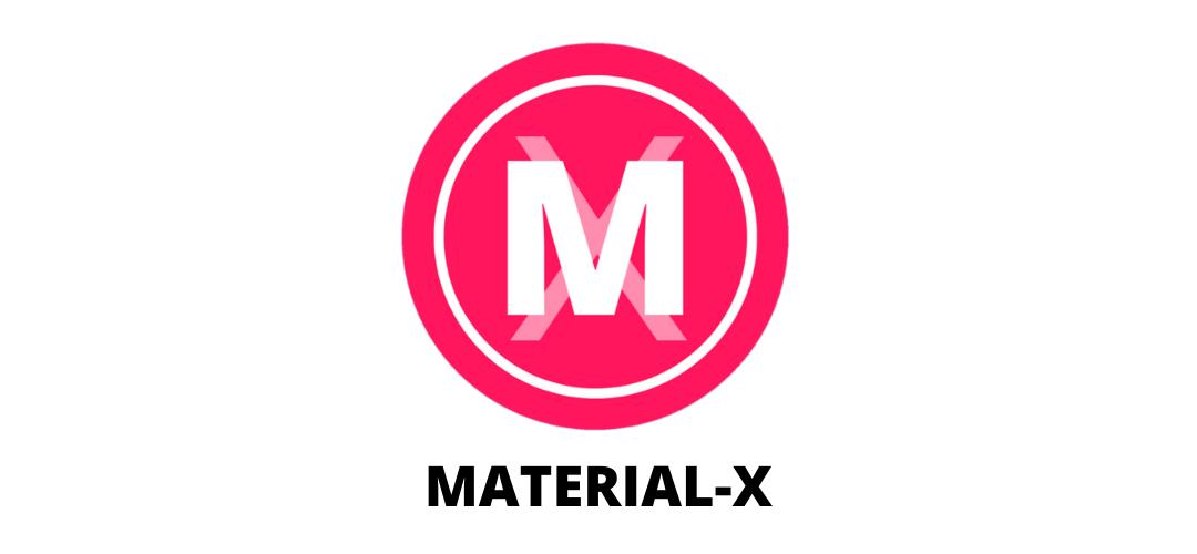 material-x
