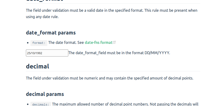How to validate date in dd/mm/yyyy format using javascript