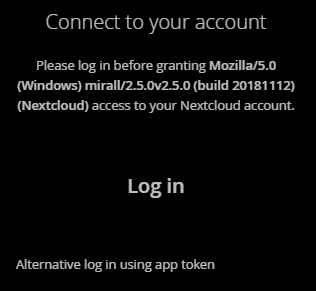 Desktop Client New Connection Wizard Freezes/glitches · Issue #888