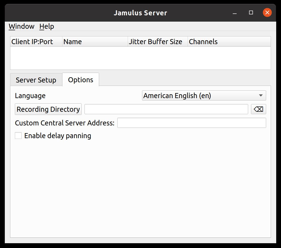 jamulus-server