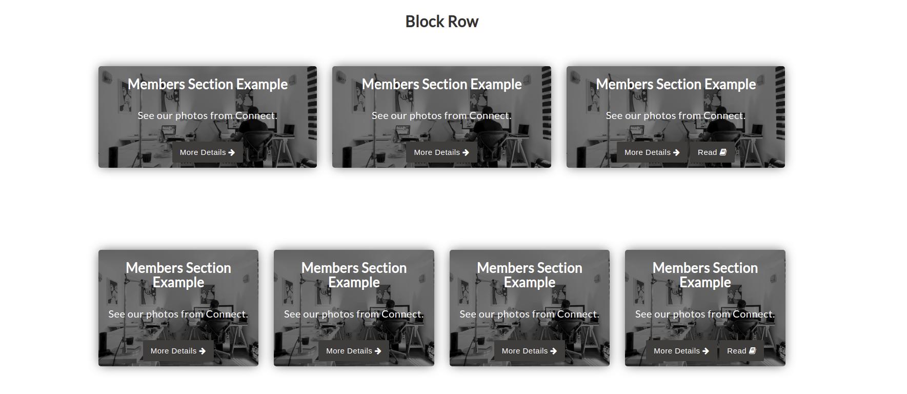 block-row