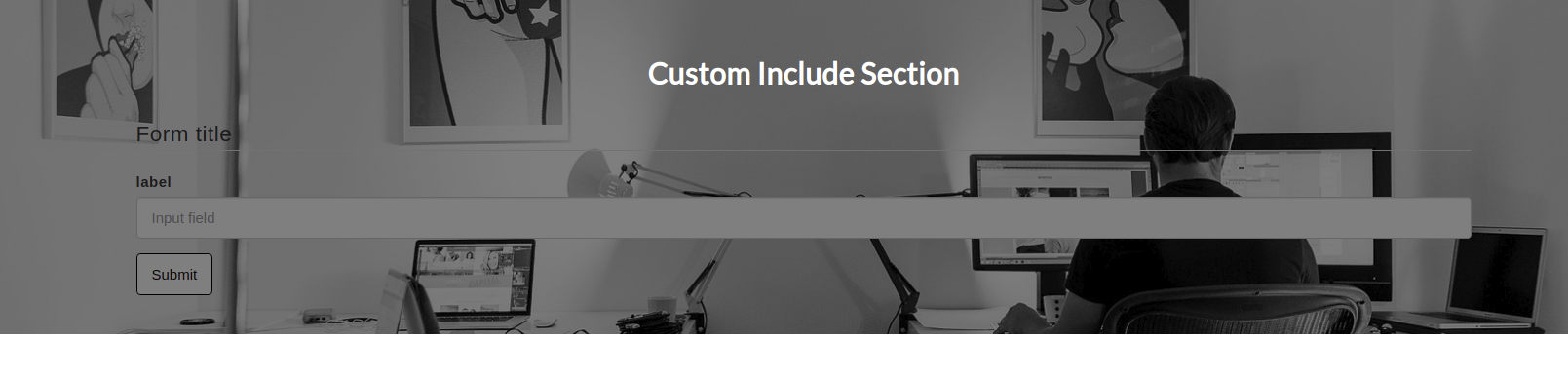 custom_include_section