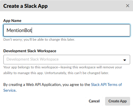 A simple Slackbot running in AWS using Pulumi