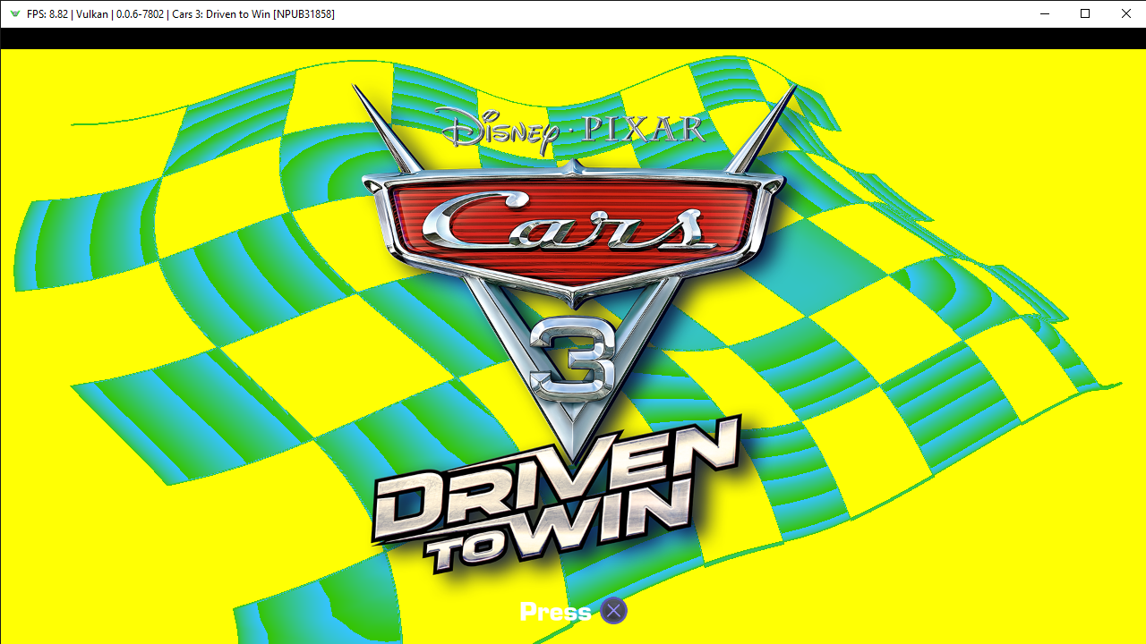 fps_ 8 35 _ vulkan _ 0 0 6-7802 _ cars 3_ driven to win npub31858 2_22_2019 9_24_53 pm