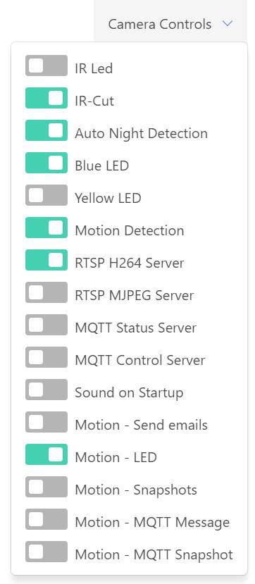 Wyzecam V2 - VIDIOC_REGISTER_SENSOR(jxf22) error · Issue