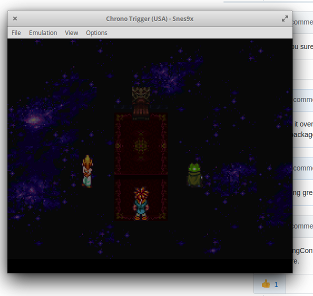 Won't compile · Issue #328 · snes9xgit/snes9x · GitHub