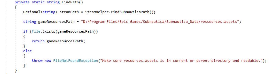 Subnautica coop mod · Issue #326 · SubnauticaNitrox/Nitrox · GitHub