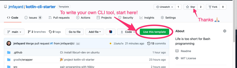 jmfayard_kotlin-cli-starter__Life_is_too_short_for_Bash_programming_and_Telegram_and_GitHub_Desktop