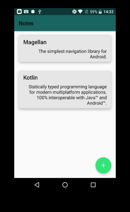 android-kotlin-magellan/README md at master · jmfayard/android