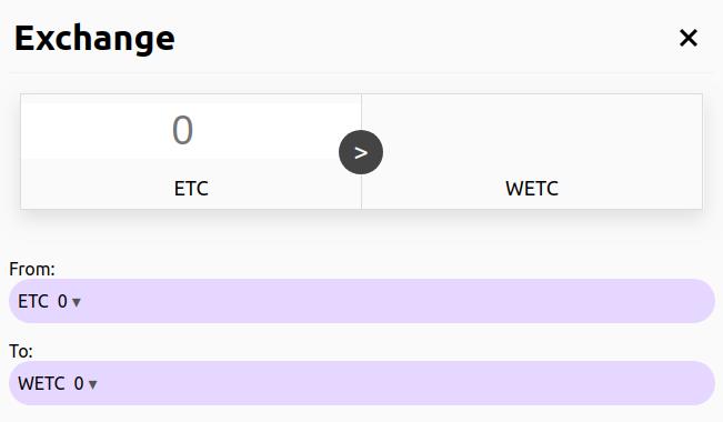 exchange-wetc
