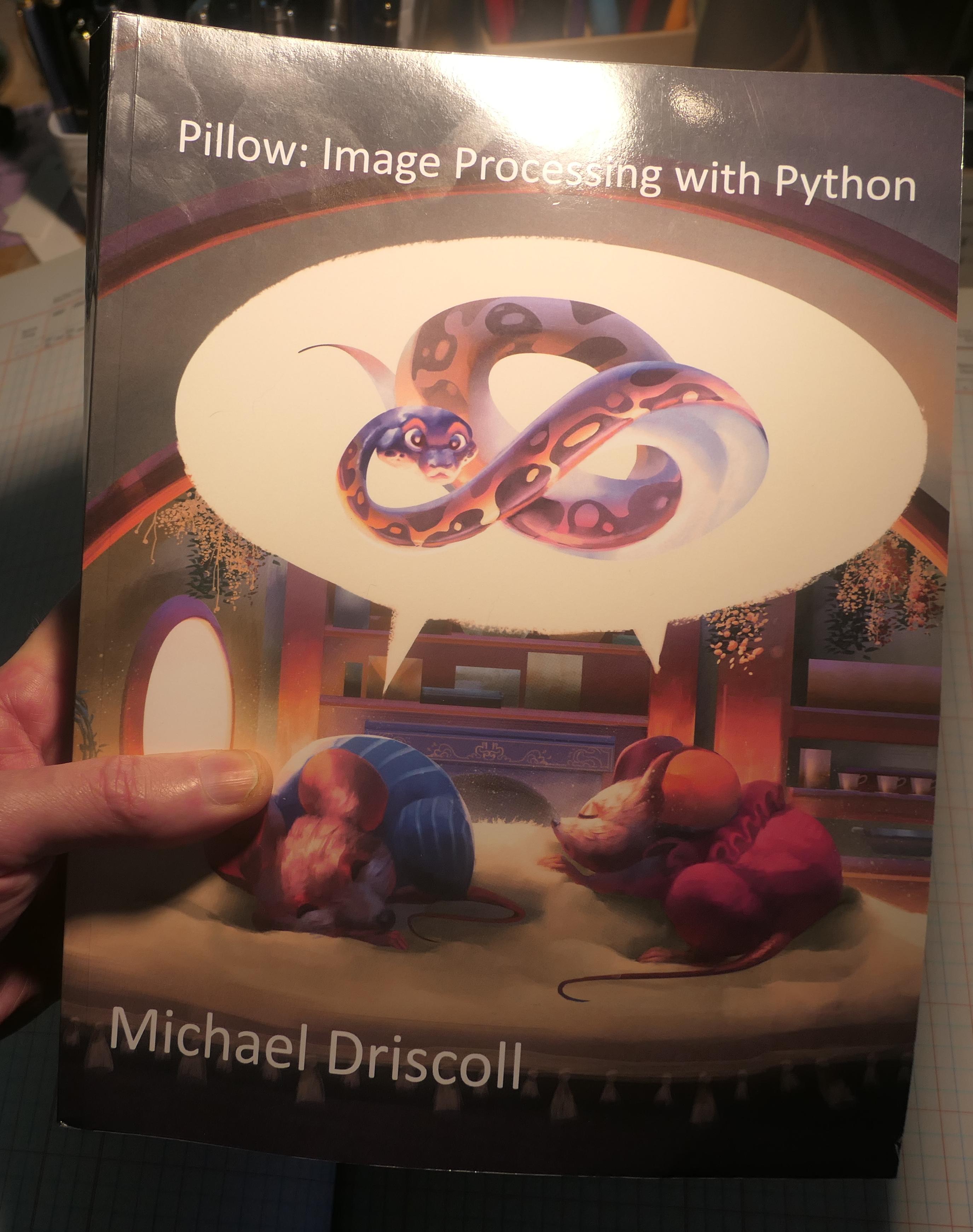 PIL Book1