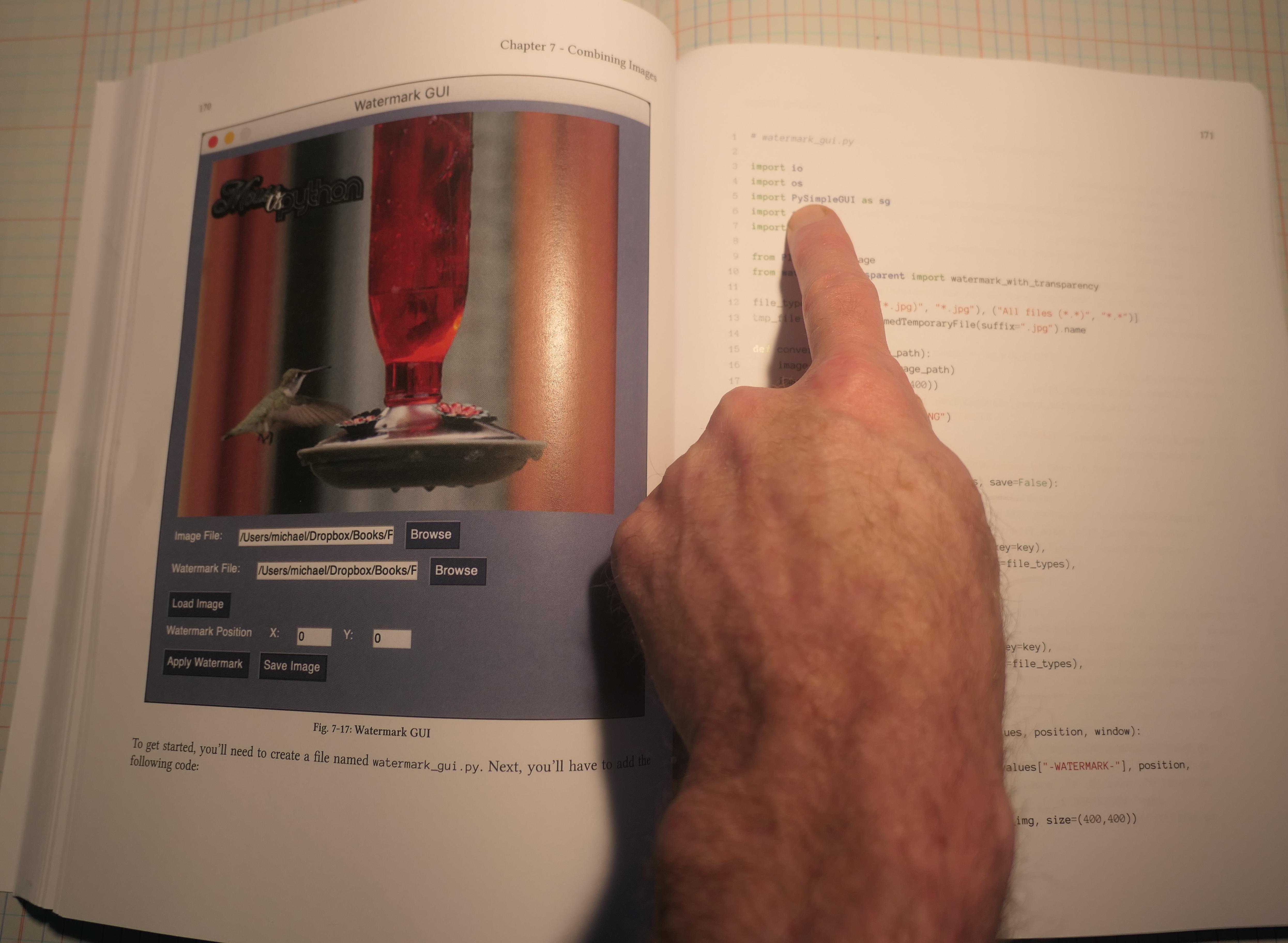 PIL Book2