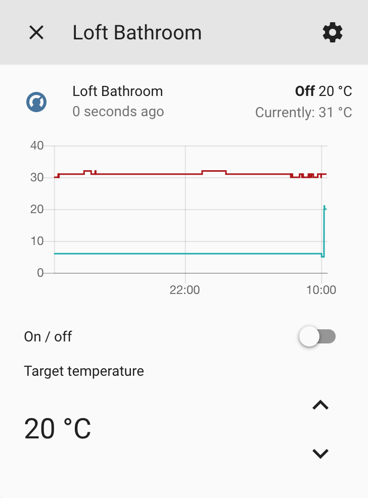 tuya climate - current_temperature is incorrect (doubled