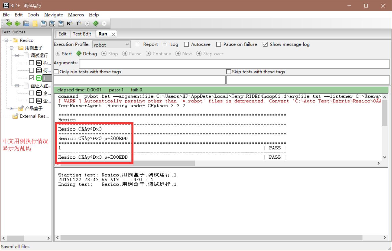 when RIDE will support python3? · Issue #1719 · robotframework/RIDE
