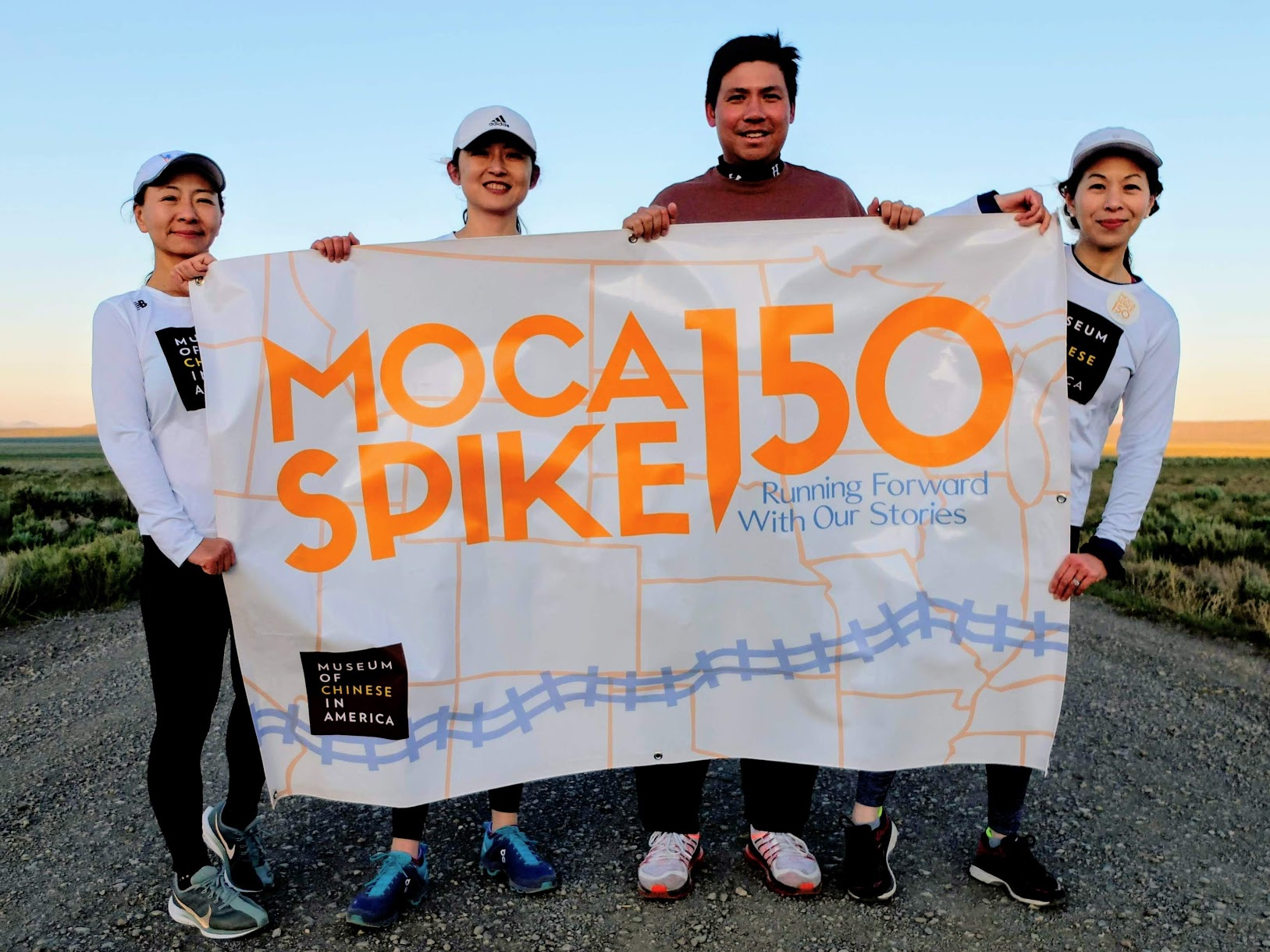 MOCA Spike 150 banner