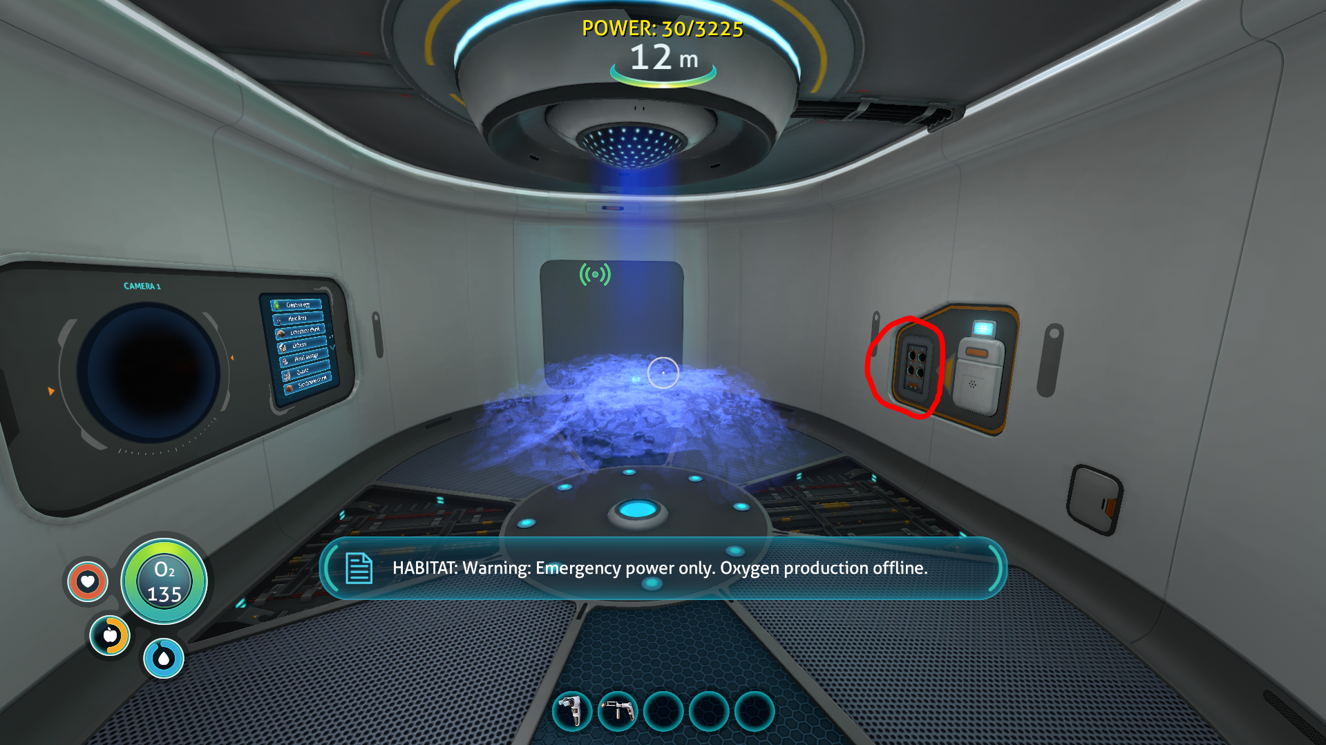 Overall Building Bugs · Issue #691 · SubnauticaNitrox/Nitrox
