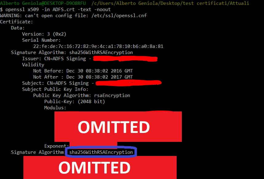 Logout problem on ADFS · Issue #130 · onelogin/java-saml