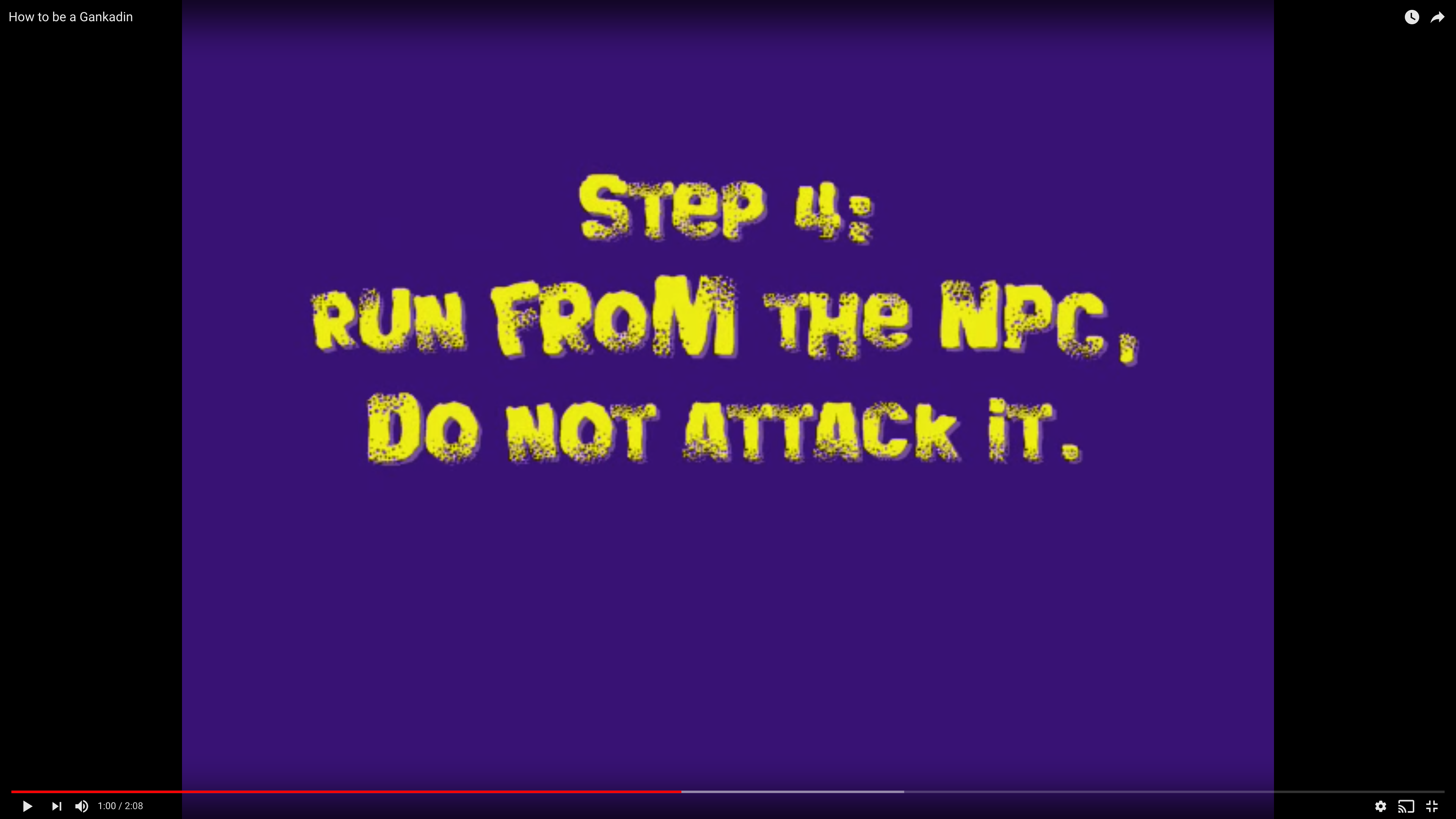 Paladin - Reckoning Charge procs from npc attacks while sitting