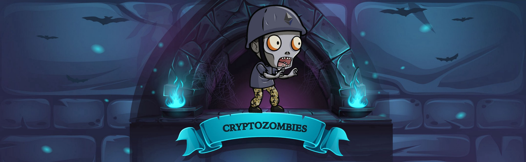 cryptozombies - 加密僵尸