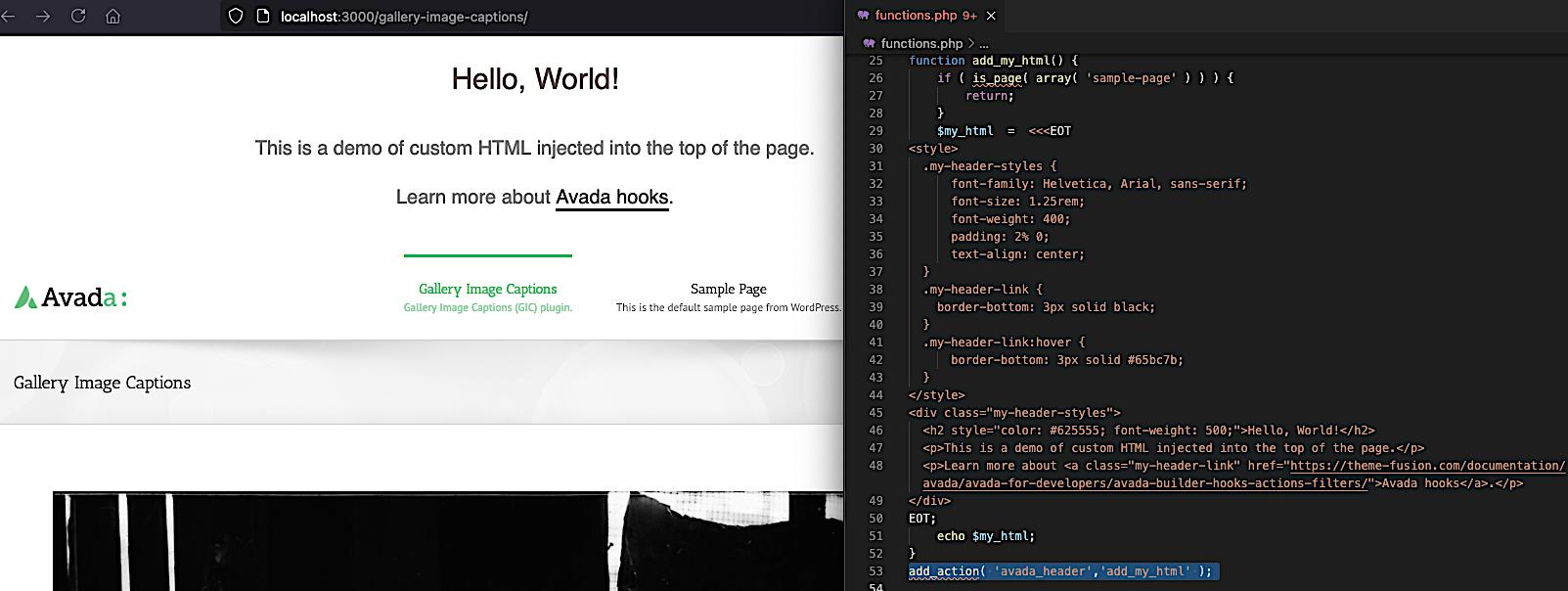 avada-custom-html-above-header