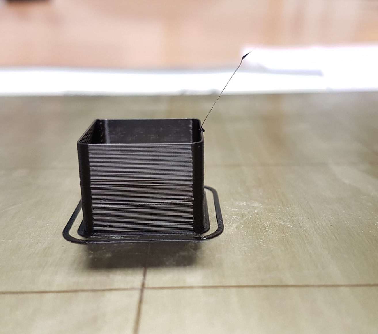 Inconsistent Extrusion · Issue #602 · prusa3d/Prusa-Firmware · GitHub