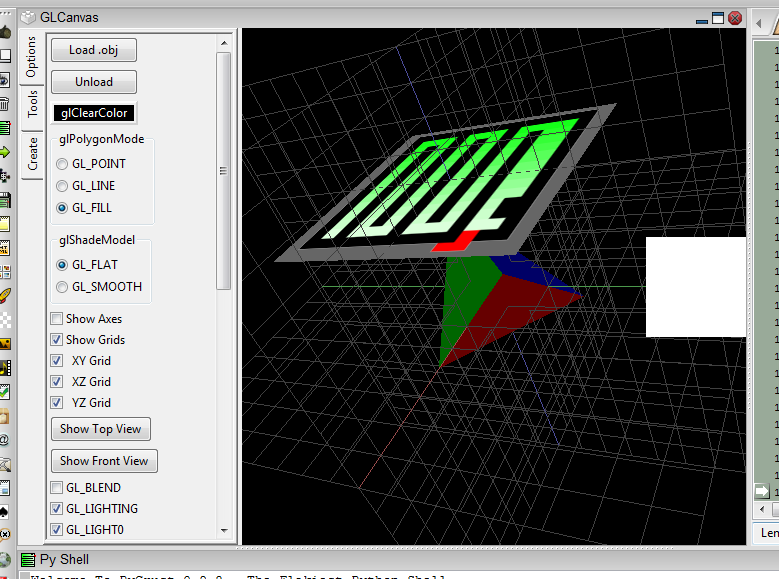 3d mode Reference tool • KDE Community Forums