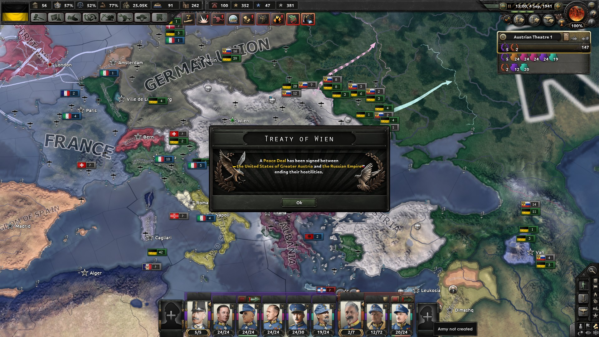 Surprise Peace with Russia · Issue #3327 · KR4/Kaiserreich · GitHub