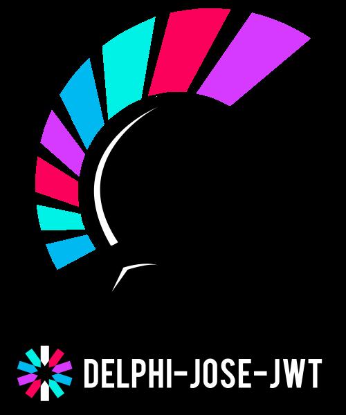 Delphi JWT Library