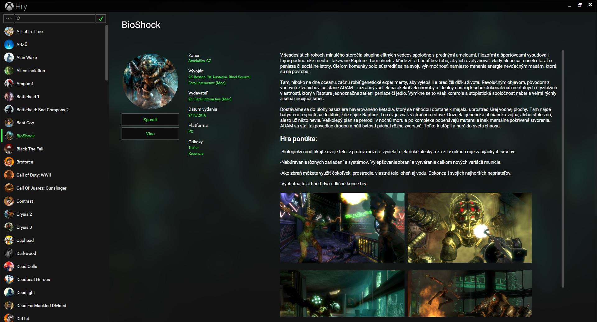 Aurora Skin · Issue #359 · JosefNemec/Playnite · GitHub