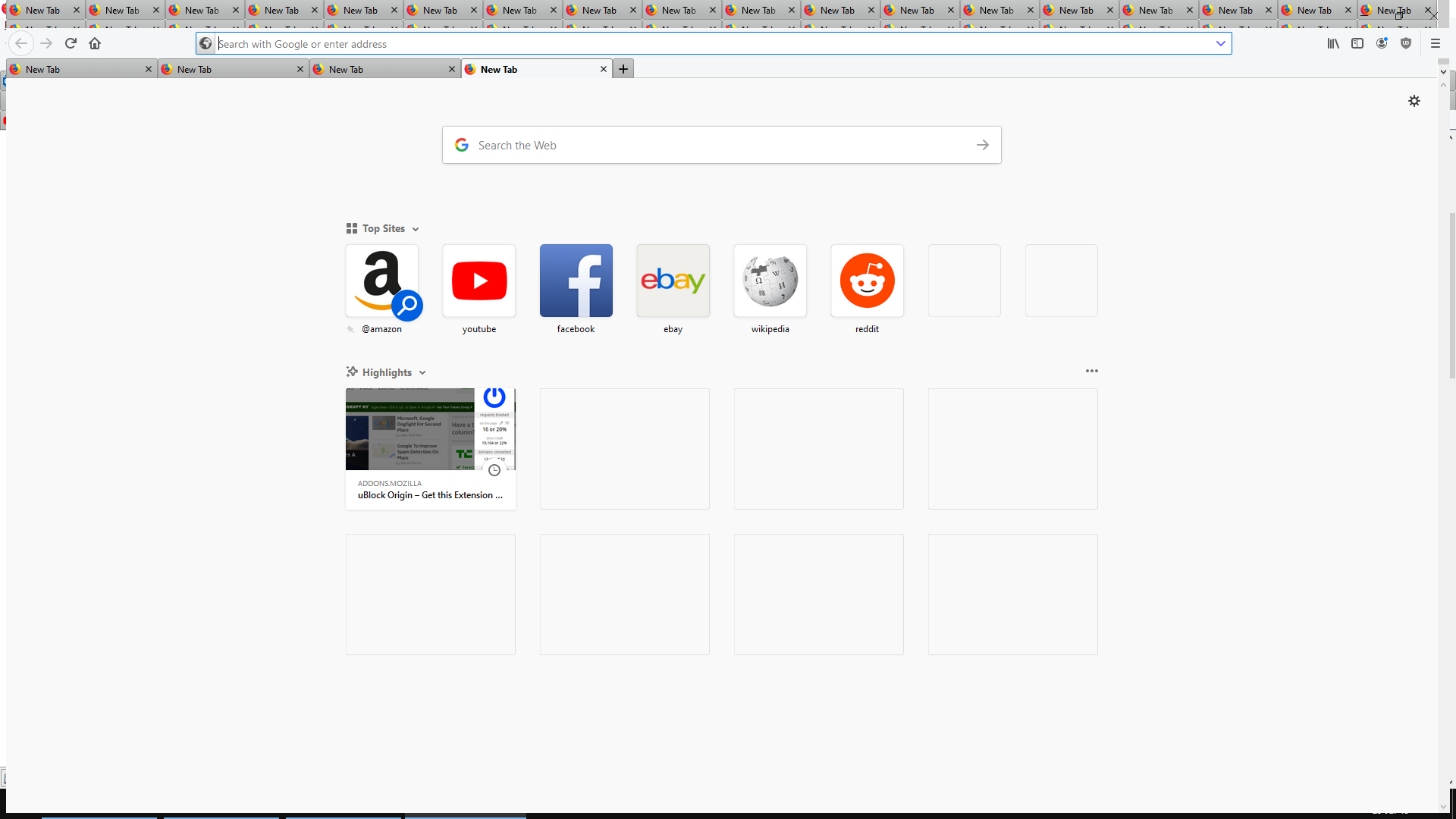 TABS BELOW CONTENT SUPPORT THREAD] - tabs on windows bottom · Issue