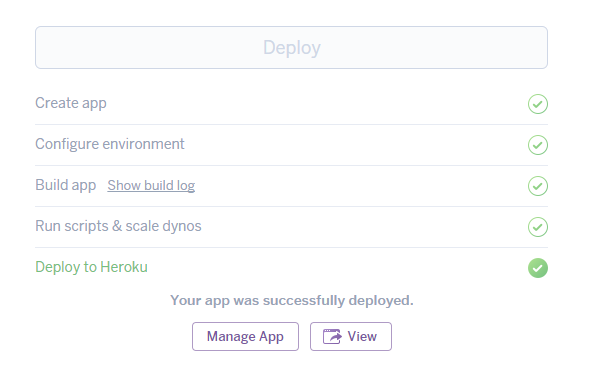 Heroku Cloud Install doesn't work · Issue #181 · Requarks