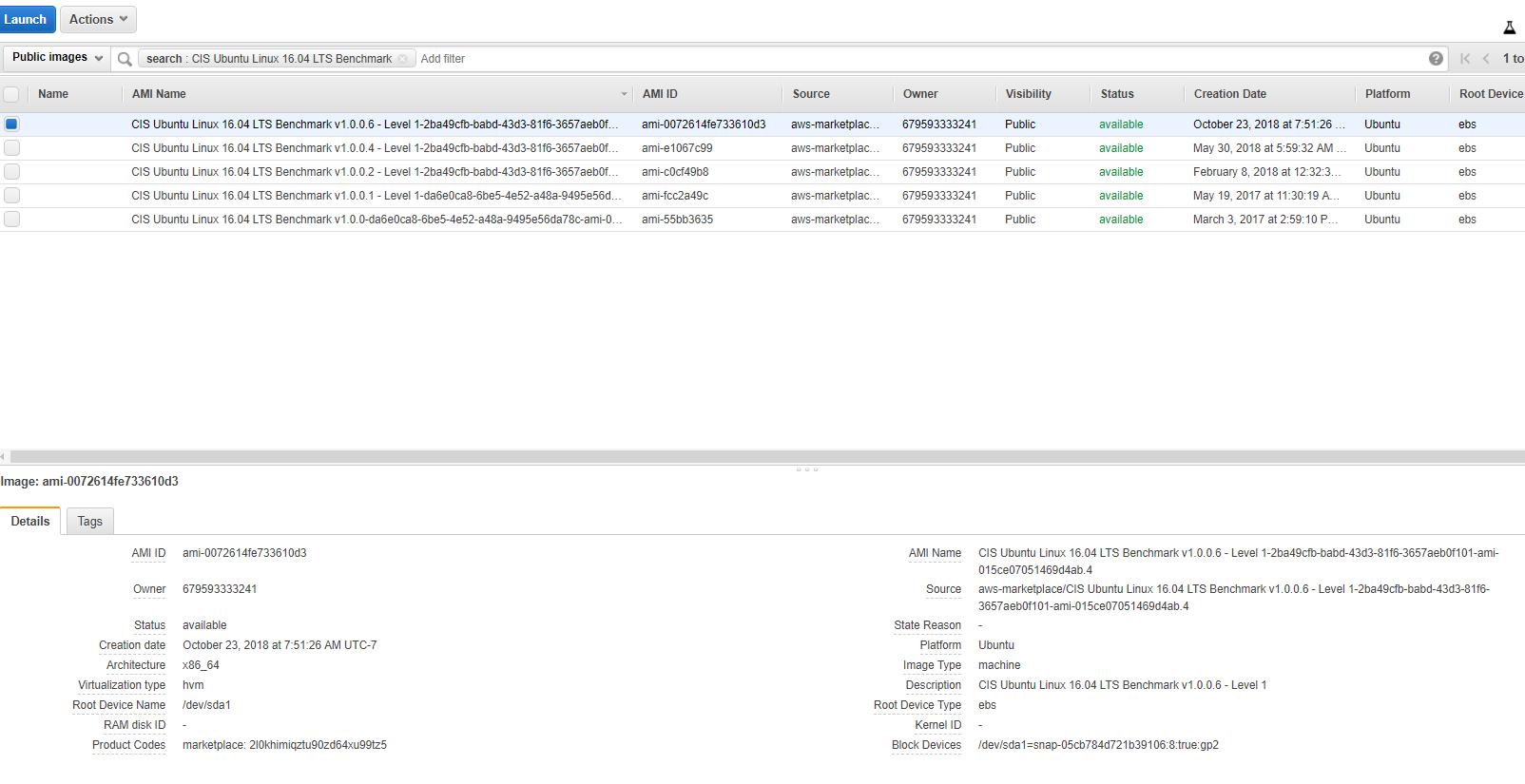 Additional documentation for data