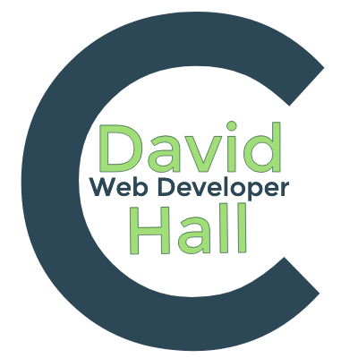 David C Hall Web Developer