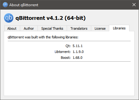Getting an I\\O error repeatedly · Issue #9320 · qbittorrent